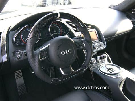 custom audi carbon sport steering wheels teamspeedcom