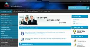 intranet portal by sp marketplace sharepoint pinterest With intranet portal design templates