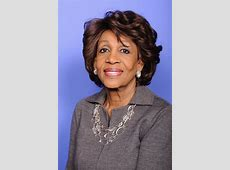 maxine waters biography