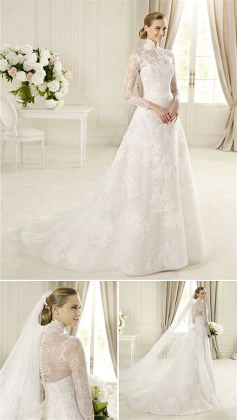 15 Wedding Dresses for a Traditional Ceremony