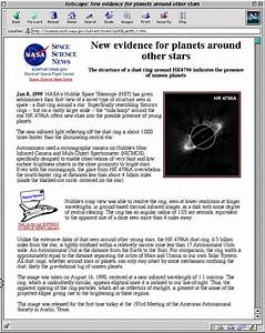 NASA Science News - Pics about space