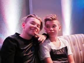 Marcus and Martinus Gunnarsen