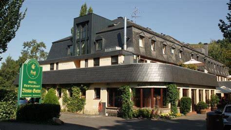 Hotel Blesius Garten In Trier • Holidaycheck Rheinland