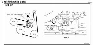 Serpentine Belt Diagram  I Need A Diagram On How To Put