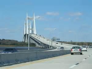 Napoleon Bonaparte Bridge Jacksonville FL