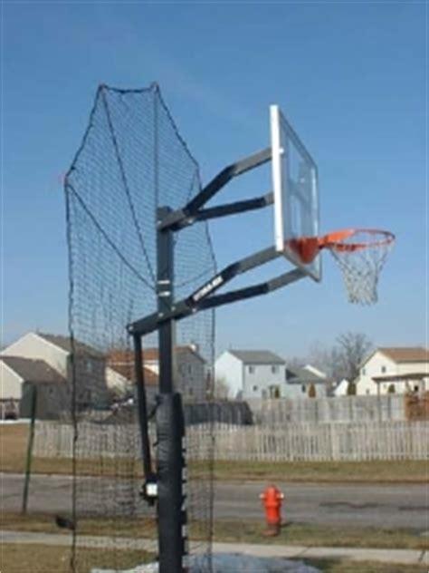 hoops    games  outdoor netting