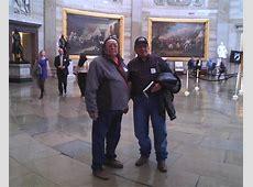 Navajo Nation and Utah Diné Bikéyah to Washington, DC
