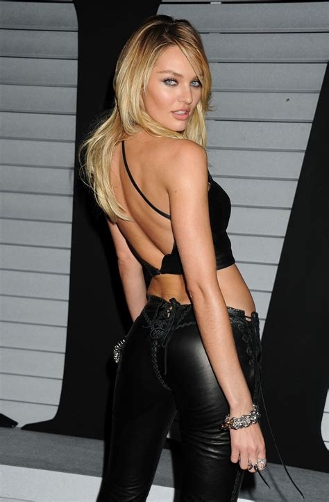 Candice Swanepoel Maxim S Hot Women Of Celebration In West Hollywood