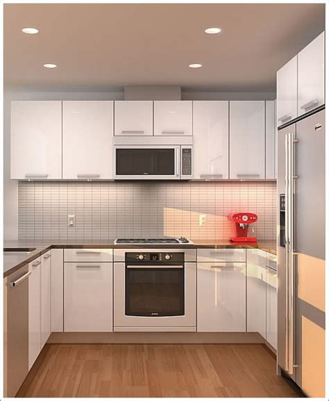 modern small kitchen design modern kitchen cabinets for small kitchens greenvirals style 7770
