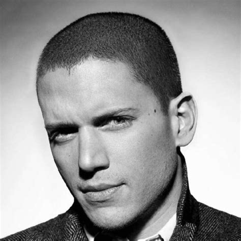 23 Buzz Cut Hairstyles   Men's Hairstyles   Haircuts 2018