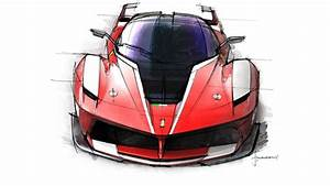 Ferrari Fxx K Prix : bient t une version plus extr me pour la ferrari fxx k ~ Medecine-chirurgie-esthetiques.com Avis de Voitures