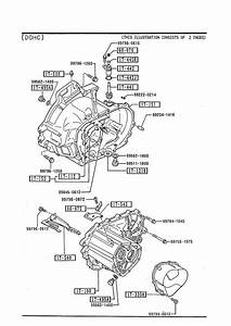 Mazda 5 Speed Manual Transmission Diagram