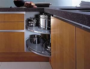 Meuble Coin Cuisine : photos placard bas de cuisine page 1 ~ Teatrodelosmanantiales.com Idées de Décoration