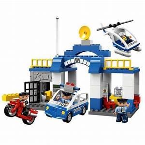 LEGO DUPLO Police Station 5681 Toys