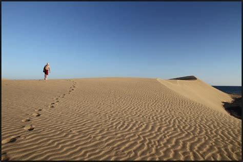 keindahan gumuk pasir parangkusumo  tak  terlewatkan