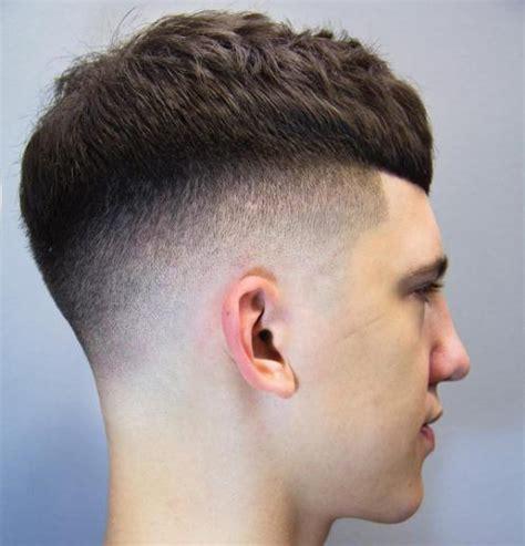 gaya  style rambut pendek lelaki  toppik