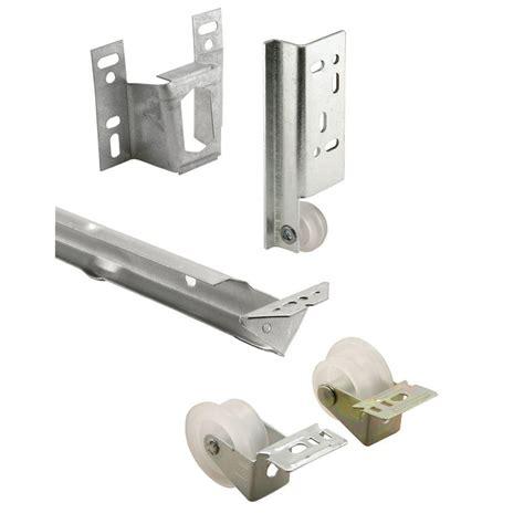 kitchen cabinet drawer kits prime line metal drawer track monorail kit r 7137 the 5379