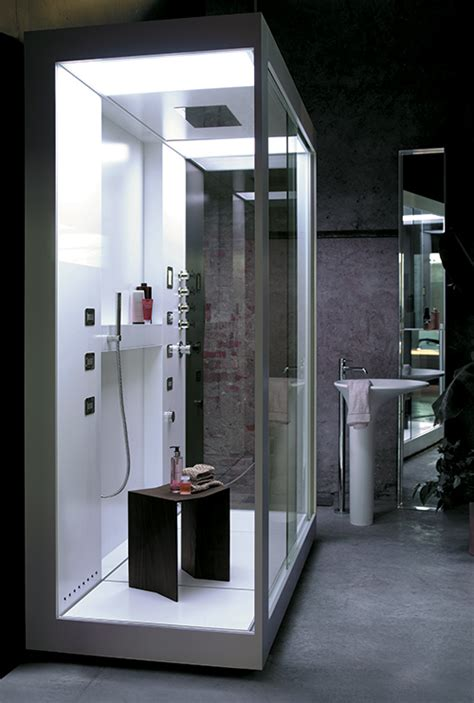 aluminum shower cabin  kos