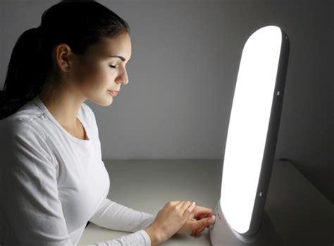 Lichttherapiel Depressie lichttherapie eine angenehme behandlung gegen krankheiten