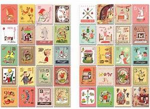 online get cheap stamps stickers aliexpresscom alibaba With free postage stickers