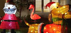 Outdoor Christmas Lights You Will Love Kmart