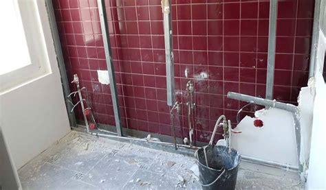 Avant Après  Rénovation D Une Petite Salle De Bain En