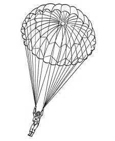 HD wallpapers army parachute coloring pages