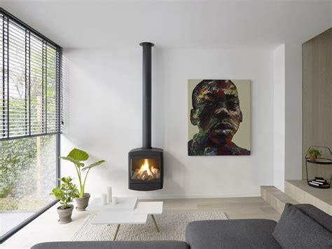 amsterdam apartment  timeless modern interior design