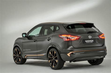 nissan qashqai price automotive design specs