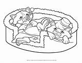 Sick Coloring Pages Cartoon Dog Clipart Cliparts Cute Kittens Children Getcolorings Go Child Printable Little Library Printing Final Comments sketch template