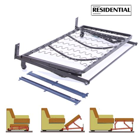 pull  sofa bed mechanism psr