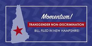Lawmakers in New Hampshire Will File Transgender Non ...