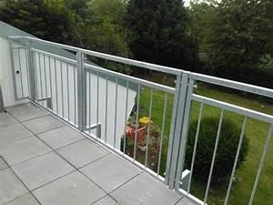 gelander balkongelander brustungsgelander With französischer balkon mit garten q gebraucht
