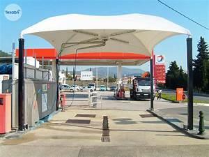 Station Lavage Total : abri pour station de lavage fabricant d abri en toile ~ Carolinahurricanesstore.com Idées de Décoration