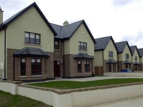 Average Price Of A 3bed Semidetached House In Leitrim Is