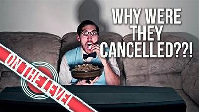 Tv Cancelled Shows