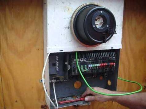 diy  minute installation  backup generator emergency