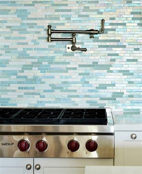 best 25 glass tile kitchen backsplash ideas on