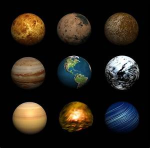 9 Planets | remember when there were nine planets and ...