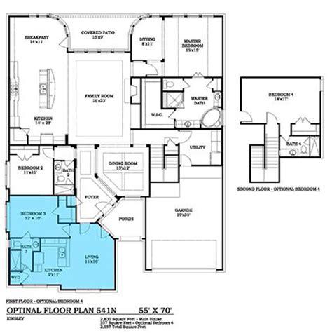 lennar next floor plans houston 541n next home one day home