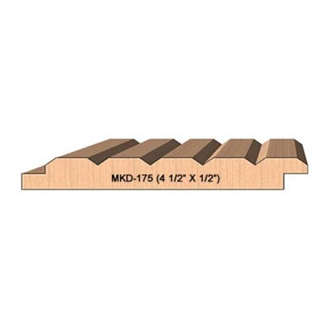 moulding for kitchen cabinets single molding knife for wainscotting mwc 175 profile 7894