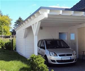 Baugenehmigung Carport Bayern : flachdach carport auf caport ~ Articles-book.com Haus und Dekorationen