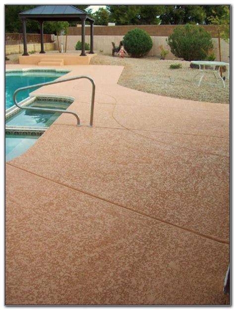 paint for concrete swimming pool decks decks home