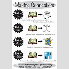 Grades 3  5  Making Connections