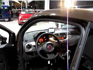 Blue Me Fiat 500 : blue me tomtom im port fiat 500 youtube ~ Medecine-chirurgie-esthetiques.com Avis de Voitures