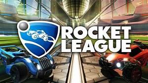 Video Game Review Rocket League 919 KSDB MANHATTAN