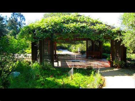 rancho santa botanic garden