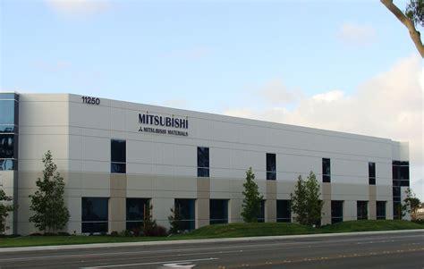 Mitsubishi In Usa by Mitsubishi Materials Usa Snyder Langston