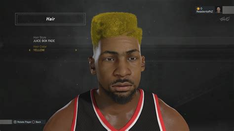 All Hairstyles And Facial Hair In The Game