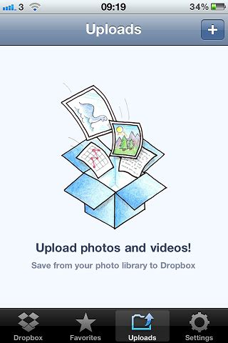 to upload photos from iphone to dropbox how can i easily transfer from iphone to ask